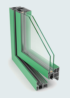 Stolar Okna Aluminiowe
